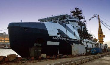 Испытание корпуса судна на непроницаемость и герметичность