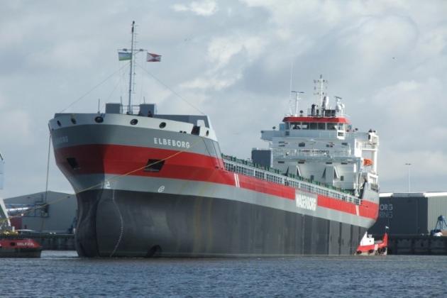 Подготовка судна к отходу