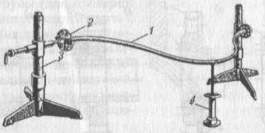 Сборка узлов трубопроводов в позиционере