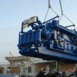 Монтаж механического оборудования