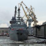 Имитационные испытания судна