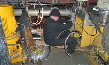 Понятия и технология судовых электромонтажных работ