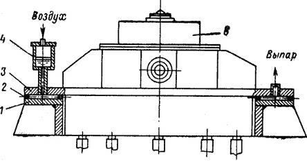 Монтаж механизма на пластмассе ЖМ250