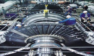Монтаж паропроизводительных установок и теплообменных аппаратов