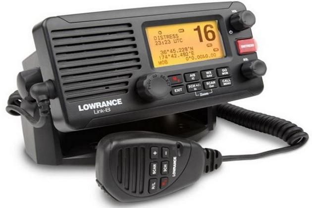 Морская радиостанция