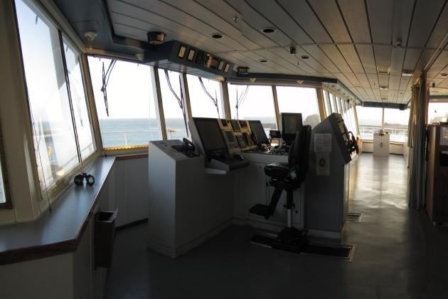 Навигационная техника