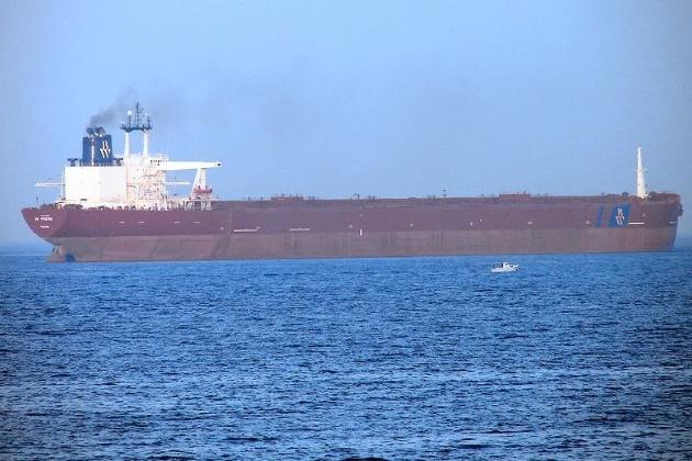 Нефтенавалочник