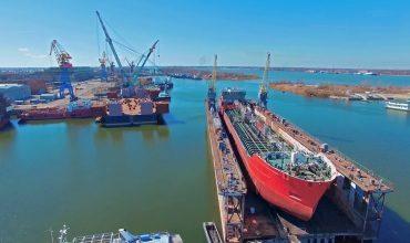 Технологическая подготовка производства в судостроении