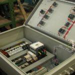 Ввод кабелей в электрооборудование