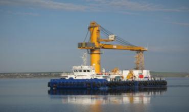 Суда технического флота и специальные суда