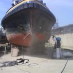 Прочность корпуса судна
