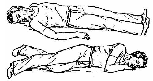 Ранение лица
