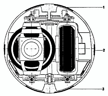 Схема гидросферы