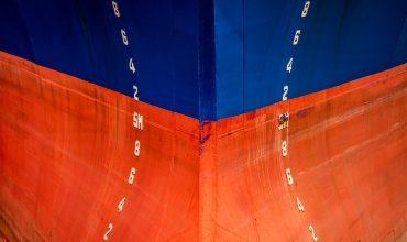 Методы определения маневренных элементов крупнотоннажных судов