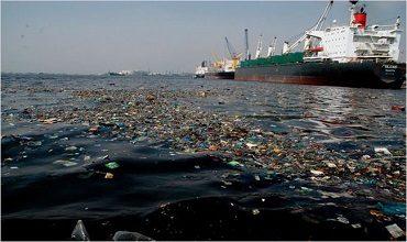 Международная конвенция по предотвращению загрязнения моря — МАРПОЛ