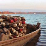 Первые пароходы