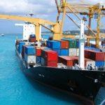Морская транспортировка опасных грузов
