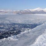 Морские ледовые карты