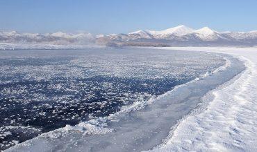 Международная символика для морских ледовых карт