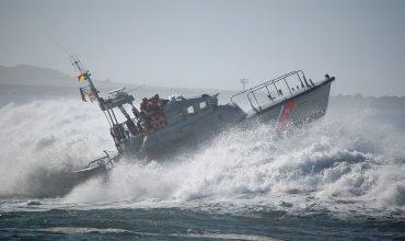Понятия об остойчивости судна