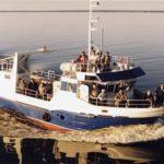 Техническое использование судна