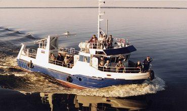 Основные положения по техническому использованию судна