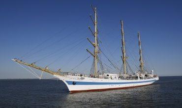 Общие понятия об устройстве судна