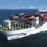 Управление системой морского транспорта