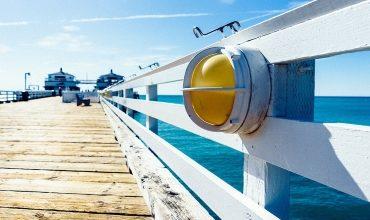 Обеспечение безопасности стоянки судна на швартовых у причала
