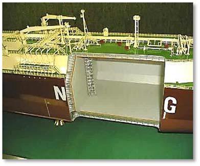 Танкер-газовоз