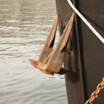 Ледокольная проводка судов