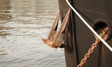 Ледокольная проводка транспортных судов
