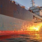 Непотопляемость судна
