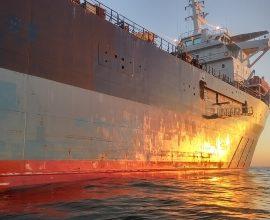 Обеспечение непотопляемости судна