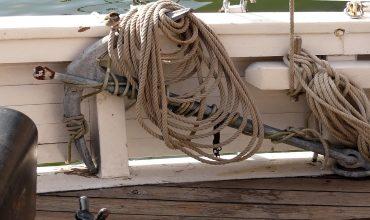 Борьба с обледенением судна