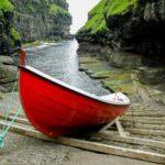 Плавание на мелководье