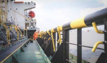 Подготовка танкера к проверке