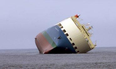 Снятие судна с мели