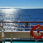 Спасение людей с судна