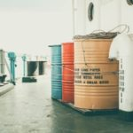 Устройство нефтяных танкеров