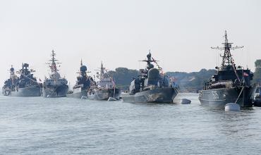 Балтийский морской флот