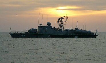 Боевые КПК. Основные виды кораблей и их назначения
