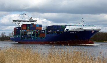 Классификация размеров грузовых судов. Часть B