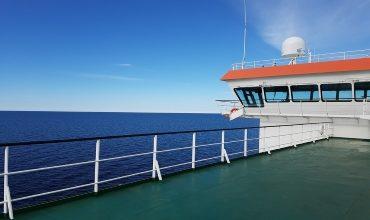 Предмет «Теория судна» и его роль в подготовке судоводителей