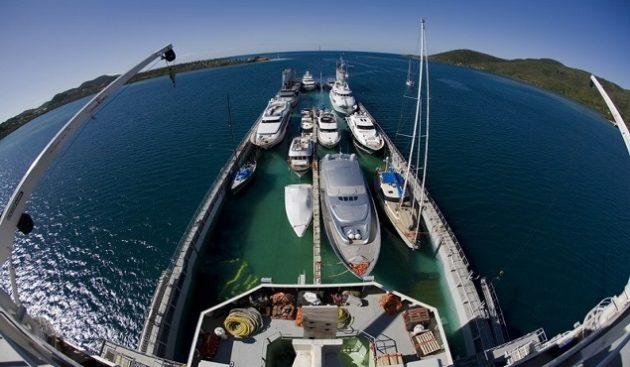 «Yacht Express»