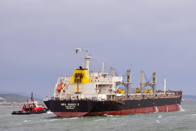 Судно Sea Queen II