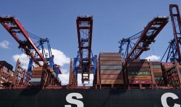 Определение поперечной метацентрической высоты судна путем выполнения опыта кренования
