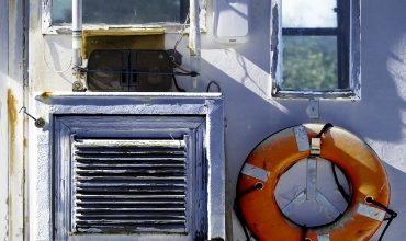 Требования регистра к непотопляемости морских судов