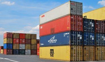 Влияние на остойчивость судна подвешенных грузов