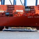 Условия плавучести судна